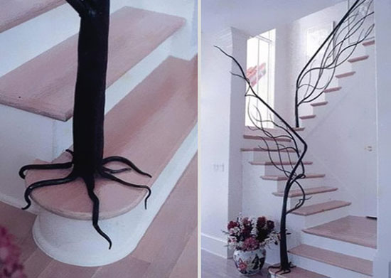 26408682588 Mind Blowing Examples Of Creative Stairs (50 Stairs Design  Examples)