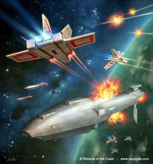 Rebellion Era - Star Wars Drawings and Illustrations