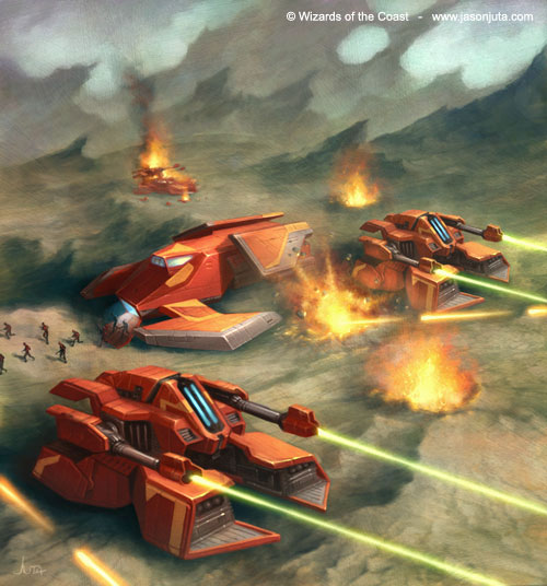 Rebellion Era 2 - Star Wars Drawings and Illustrations