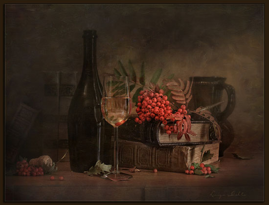 rowanberry - Art of Still life photography
