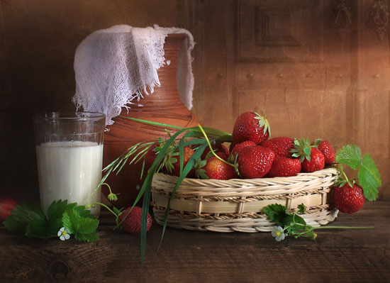 Memories of childhood - Art of Still life photography