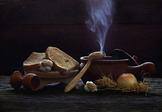 2 - Art of Still life photography