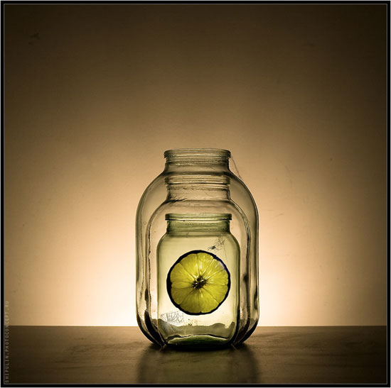 Levitation - Art of Still life photography