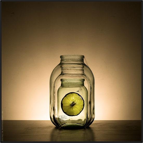 Levitation - Art of Still life photography