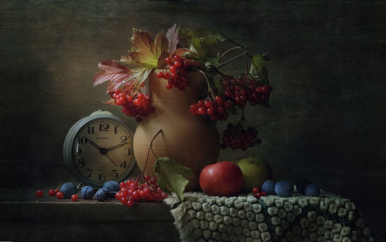 6 - Art of Still life photography