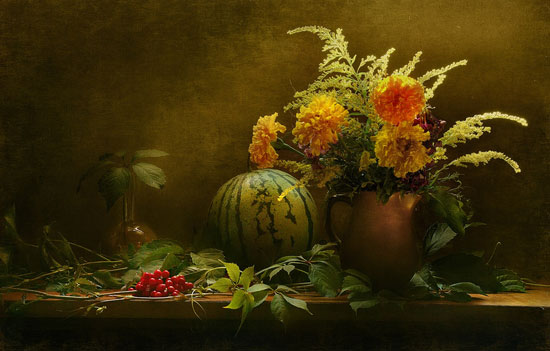 4 - Art of Still life photography