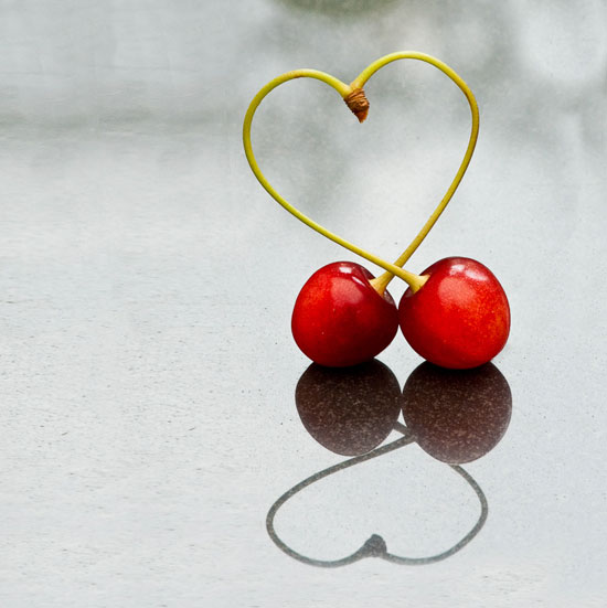 Love cherries Still Life Photography