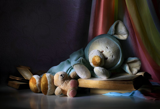 Sweet dreams Still Life Photography