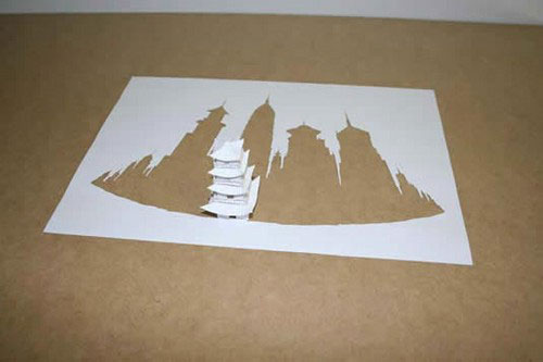 Fine art paper 2