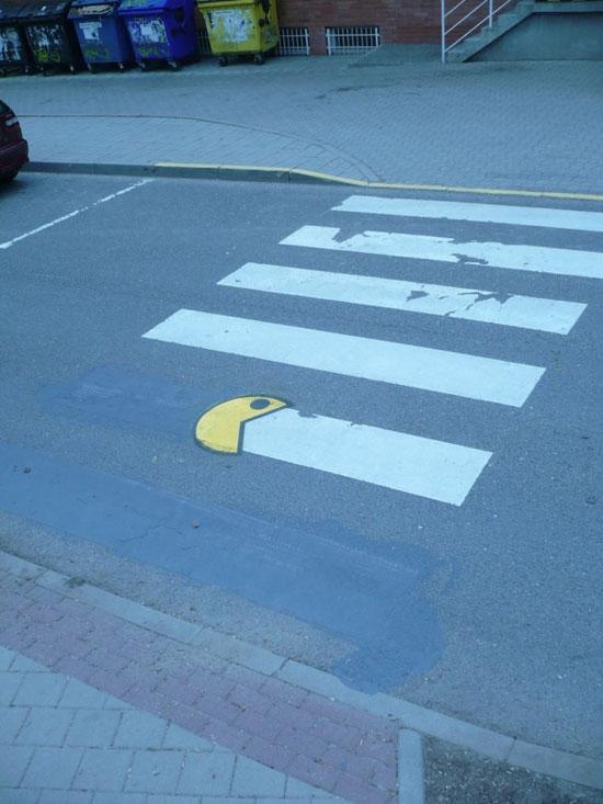 36 Cool Street art