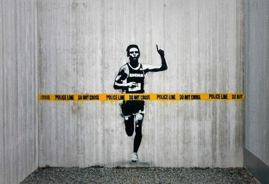53 Cool Street art