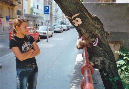 47 Cool Street art