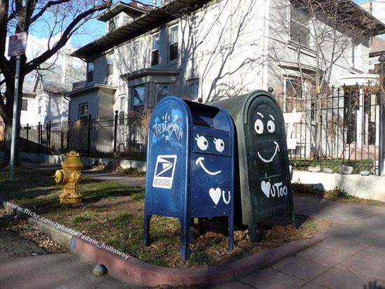 23 Cool Street art