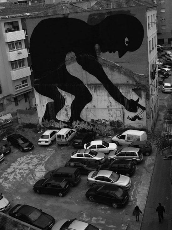 27 Cool Street art