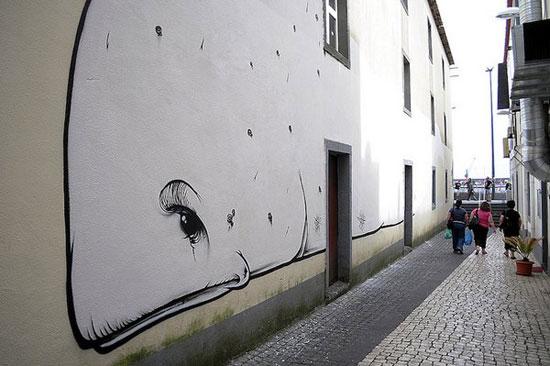 52 Cool Street art