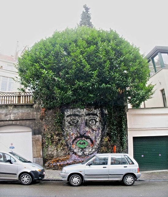 11 Cool Street art
