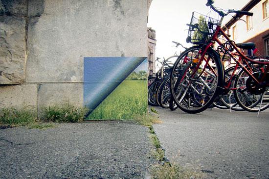 33 Cool Street art