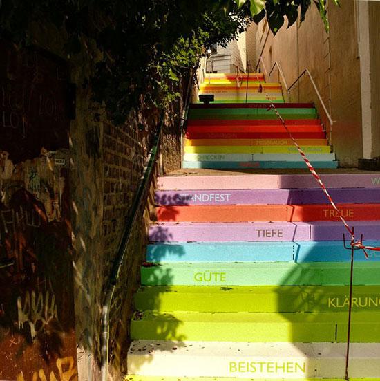 24 Cool Street art