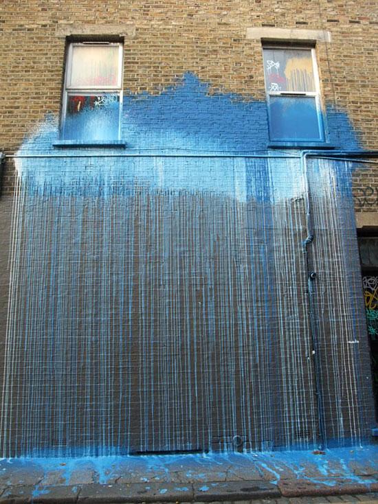 4 Cool Street art