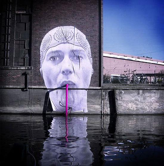 26 Cool Street art