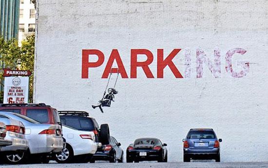 44 Cool Street art