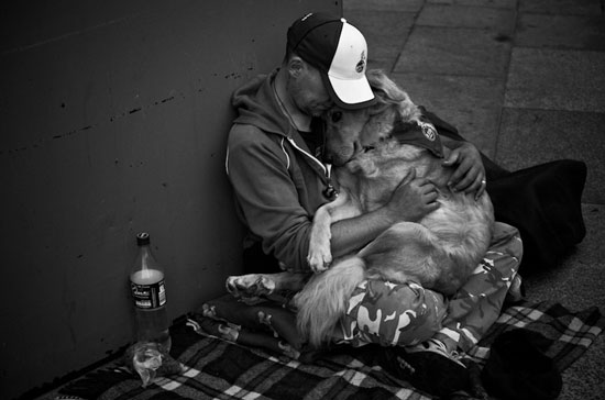 Love Street Photography