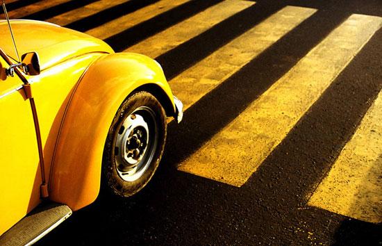 Volkswagen Street Photography