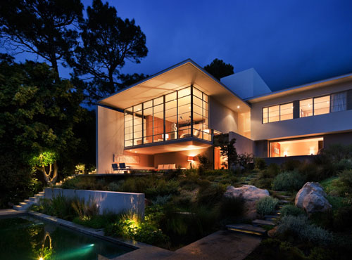 Bridle Road Residence Cape Town South Africa 3 Houses