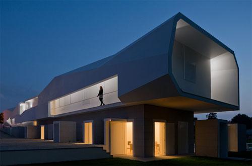Casa Fez in Portugal 1 architecture and interior design