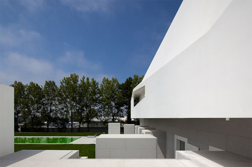 Casa Fez in Portugal 4 architecture and interior design