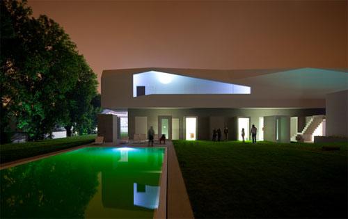 Casa Fez in Portugal 5 architecture and interior design
