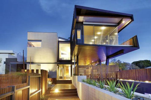 Coronet Grove Residence in Melbourne, Australia 1 architecture and interior design