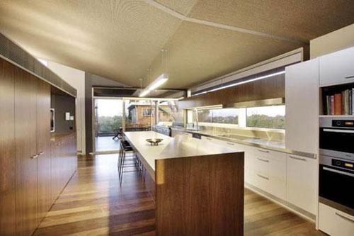 Coronet Grove Residence in Melbourne, Australia 2 architecture and interior design