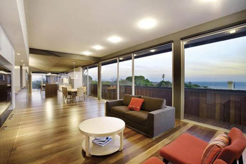 Coronet Grove Residence Melbourne Australia 3 Houses With Superb Architecture And