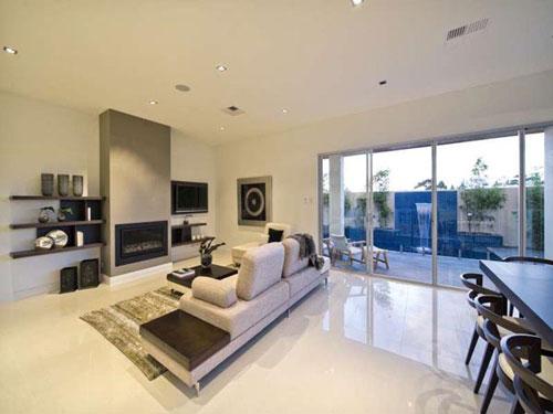 Crompton House in Woodville, Australia 3 architecture and interior design