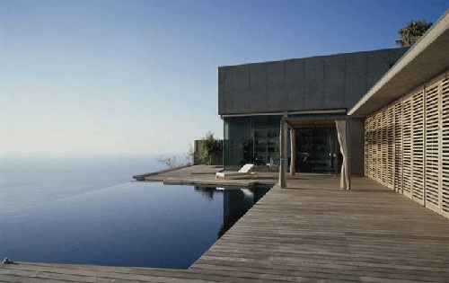 House in Tenerife, Spain 1 architecture and interior design