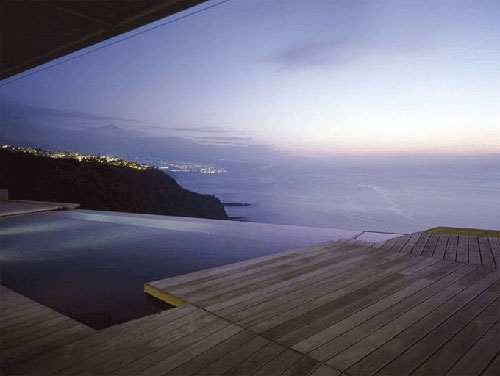 House in Tenerife, Spain 2 architecture and interior design