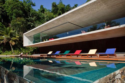 Paraty House in Brazil 4 architecture and interior design