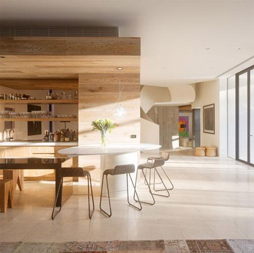 Yarra House in Melbourne 1 architecture and interior design