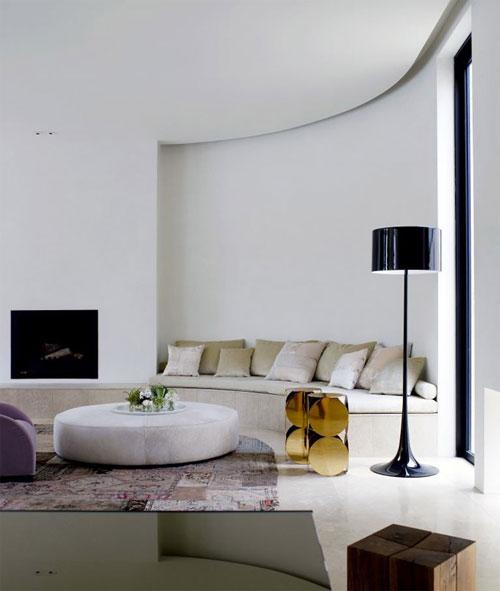 Yarra House in Melbourne 4 architecture and interior design