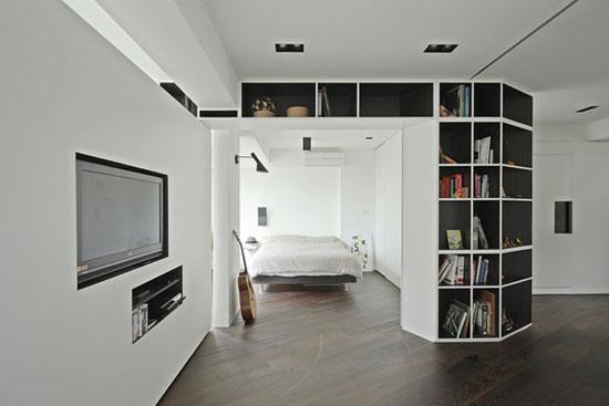 Superb interior design examples for inspiration (64 photos).