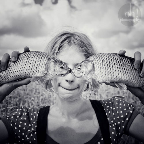 Amazing Examples Of Surreal Photography - 39 Photos 11