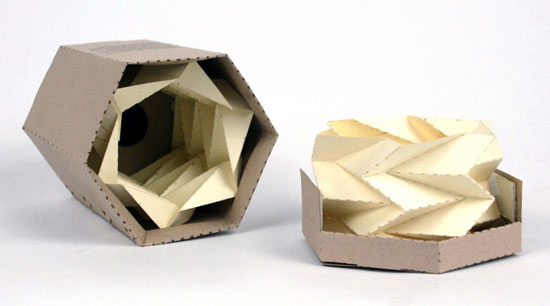 LED 2 Sustainable Package design