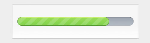 How to create a kick-ass CSS3 progress bar
