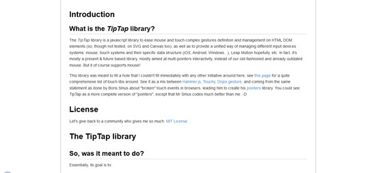 TipTap