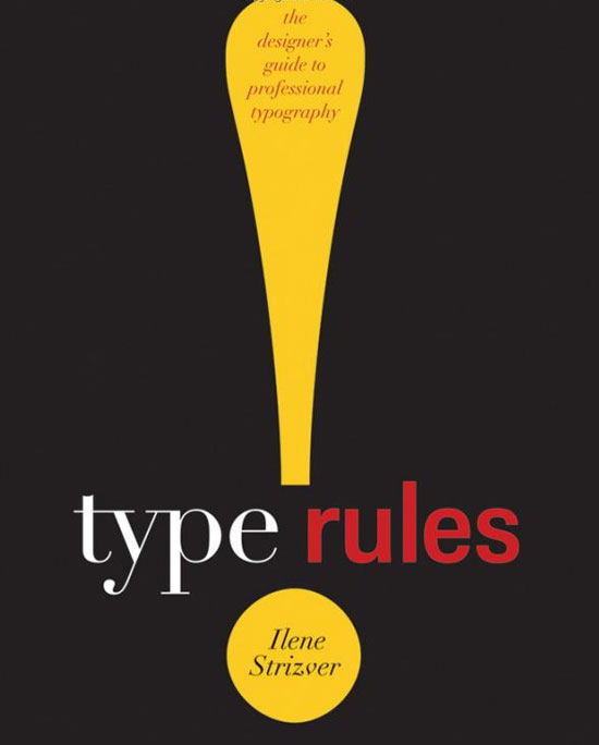 how to learn typography design