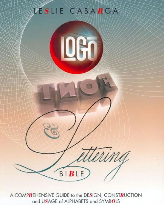 Logo, Font & Lettering Bible Book