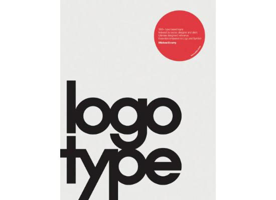 Logotype Book