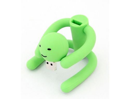 The Green Man USB Drive