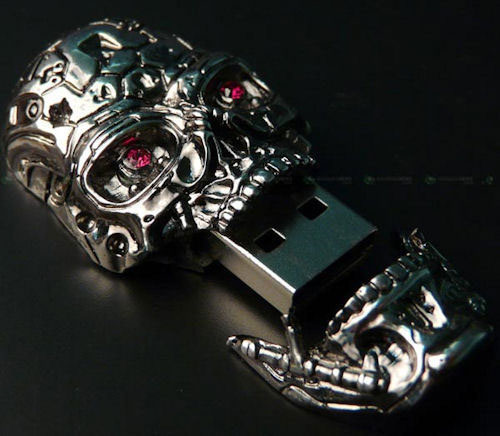 T-600 USB Memory Drive